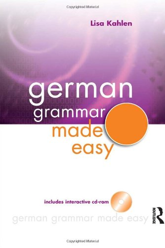 9780340904961: German Grammar Made Easy (German Edition)