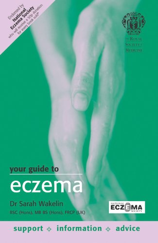 Your Guide to Eczema: Dr Sarah Wakelin