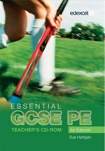 9780340905579: Essential Gcse Pe for Edexcel: Teacher's Resource
