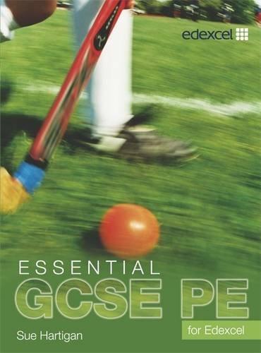 9780340905586: Essential Gcse Pe for Edexcel