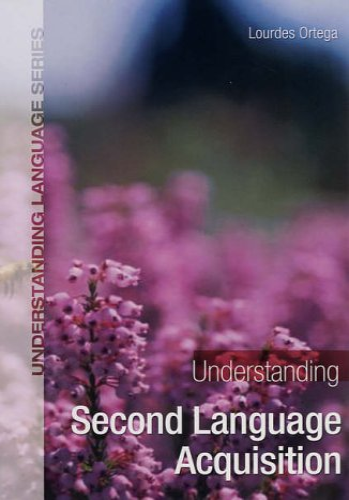 9780340905593: Understanding Second Language Acquisition (Understanding Language)