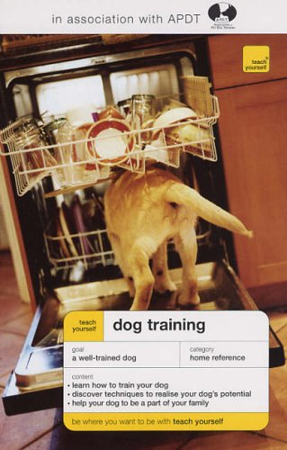 9780340905692: Teach Yourself Dog Training (TYG)