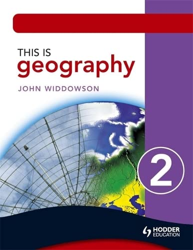 9780340907429: This Is Geography 2 Pupil Book (Bk. 2)