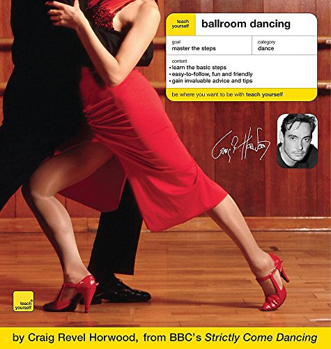 9780340907566: Teach Yourself Ballroom Dancing