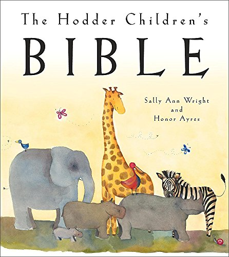 9780340908396: Hodder Children's Bible