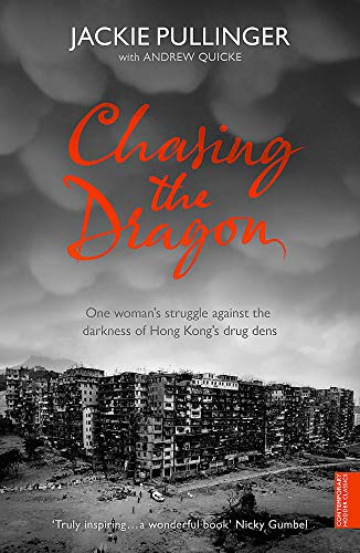9780340908808: Chasing the Dragon