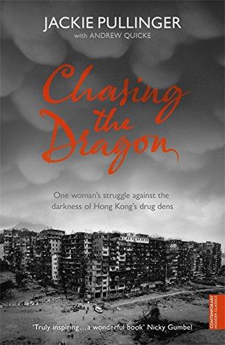 9780340908808: Chasing the Dragon