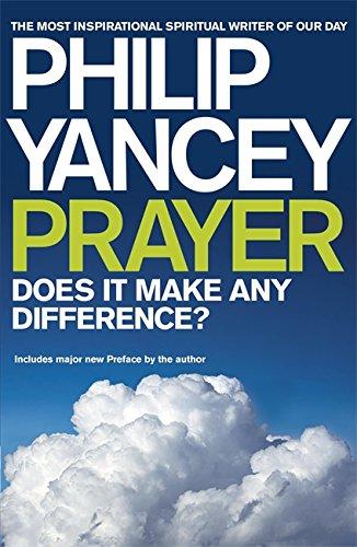 9780340909096: Prayer