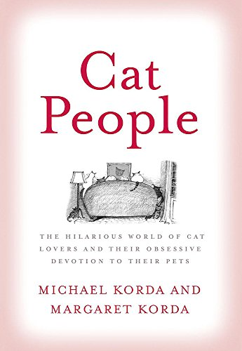 9780340909508: Cat People