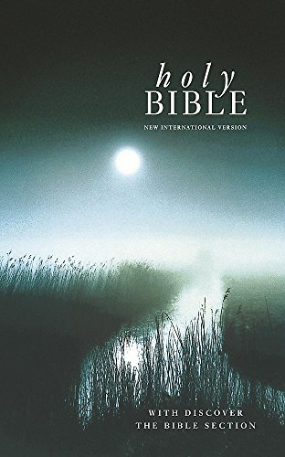 9780340909973: NIV Bible: Mass Market Edition (Bible Niv)