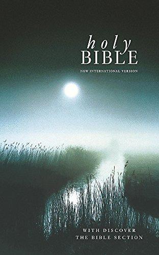 9780340909973: NIV Bible: Mass Market Edition (Bible Niv)