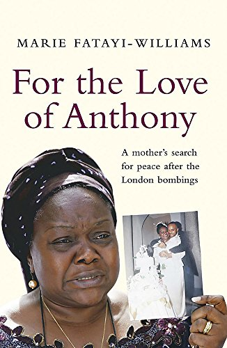 9780340910191: For the Love of Anthony