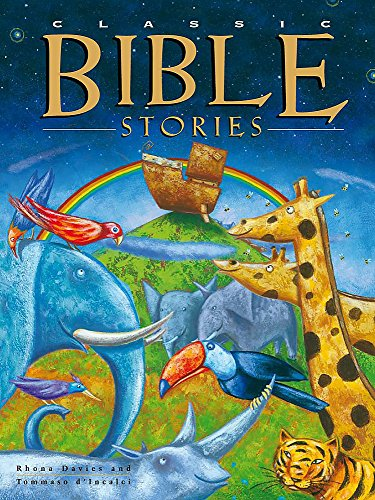 9780340910412: Classic Bible Stories