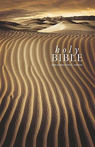 9780340910559: NIV Pocket Bible (Bible Niv)