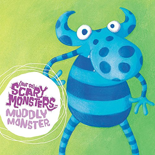 9780340910603: Muddly Monster ((Not So) Scary Monsters)