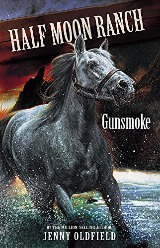 9780340910733: Gunsmoke (Horses of Half Moon Ranch)
