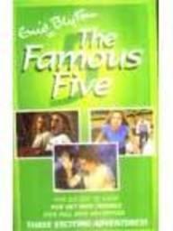 9780340910849: Famous Five 7-9 Bindups