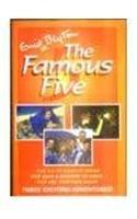 Famous Five Omnibus, The - Five go: Enid Blyton