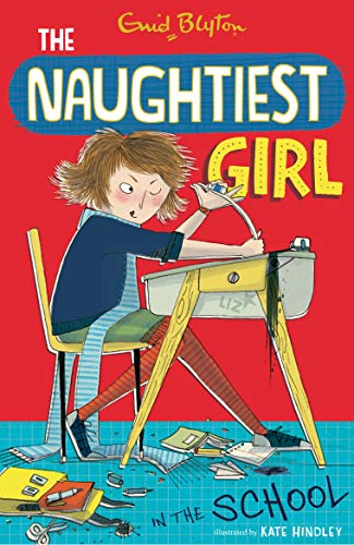 9780340910979: The Naughtiest Girl in the School: 1