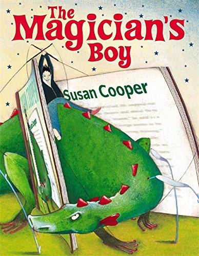 The Magician's Boy: Cooper, Susan