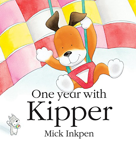 9780340911396: One Year with Kipper