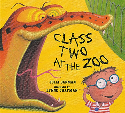 9780340911600: Class Two at the Zoo (Carolrhoda Picture Books)