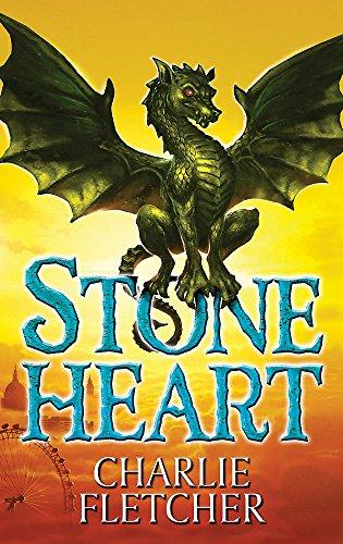 Stoneheart: Fletcher, Charlie