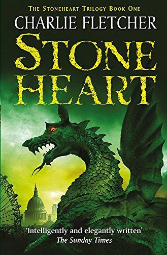 9780340911631: Stone Heart
