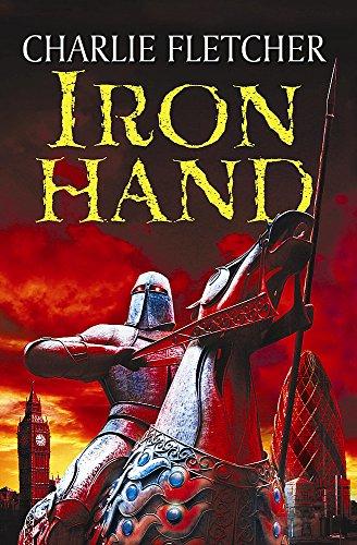 9780340911648: Iron Hand