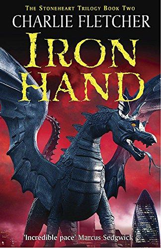 9780340911655: Ironhand (Stoneheart)