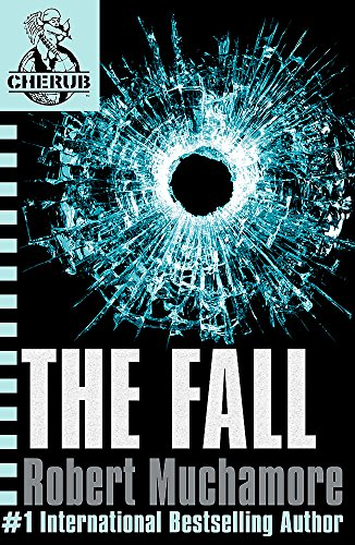 9780340911709: The Fall: Book 7 (CHERUB)