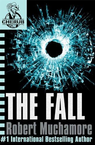 9780340911709: CHERUB: The Fall