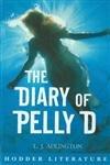 9780340913178: Diary of Pelly-d (Hodder Literature)