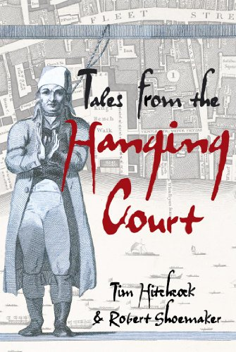 9780340913741: Tales from the Hanging Court