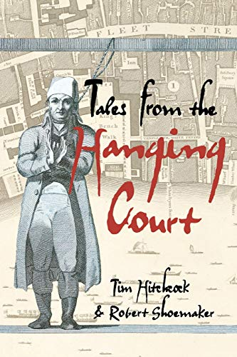 9780340913758: Tales from the Hanging Court (Hodder Arnold Publication)