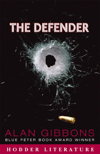 9780340914021: The Defender: WITH Web Teacher's Material (Hodder Literature)
