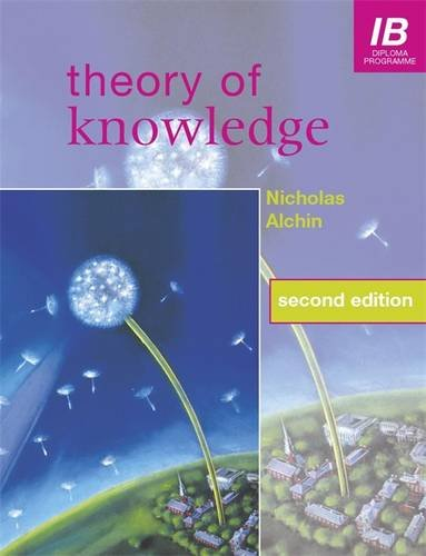 9780340914762: Theory of Knowledge