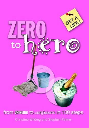 Zero to Hero (Get a Life!) (0340915390) by Wilding, Christine; Palmer, Stephen