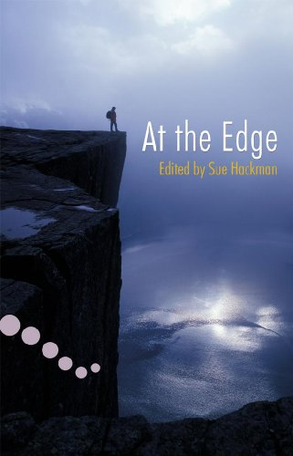 9780340915639: At the Edge, Level 5