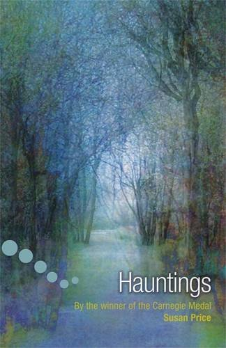 9780340915646: Hauntings, Level 4 (Hodder Reading Project)