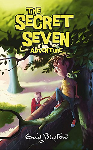 9780340917558: Secret Seven Adventure: Book 2