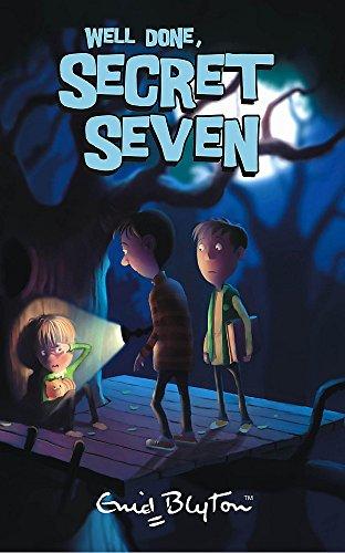 Well Done, Secret Seven: Enid Blyton
