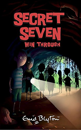 9780340917602: Secret Seven Win Through: Book 7