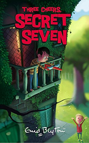 9780340917619: Secret Seven: Three Cheers, Secret Seven: Book 8