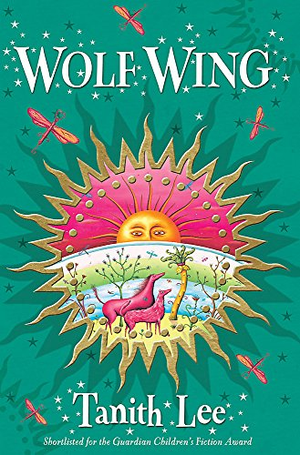 9780340918159: Wolf Wing