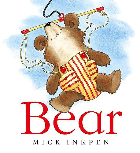 9780340918180: Bear