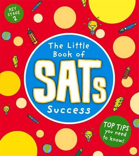 9780340918272: Little Book of SATs Success