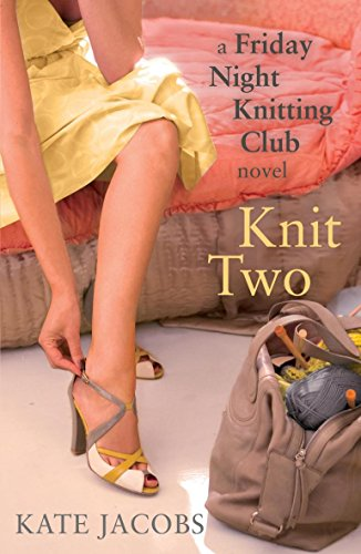 9780340918463: Knit Two