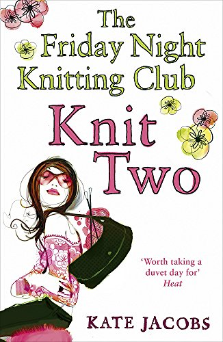 Knit Two: Kate Jacobs