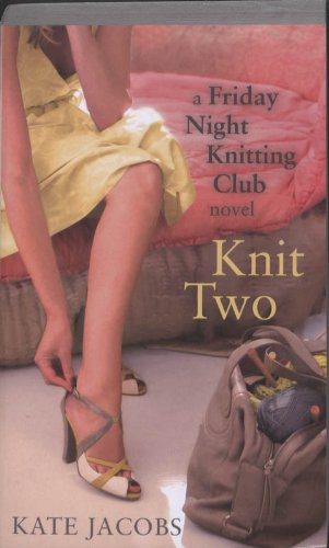 9780340918494: Knit Two